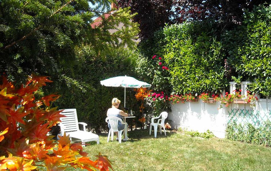 Les loisirs proximit logement tudiant paris est for Jardin universitaire