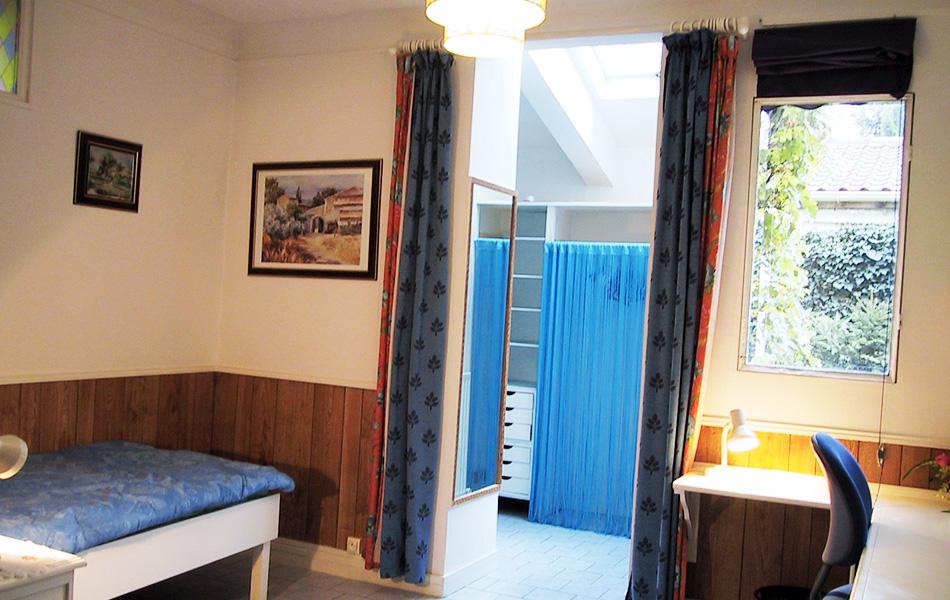 Les studios et les chambres logement tudiant paris est for Chambre etudiant paris