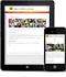 compatible smartphone et tablette